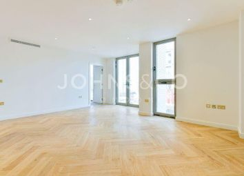 Thumbnail 1 bed flat for sale in West Hampstead Sqaure, West End Lane