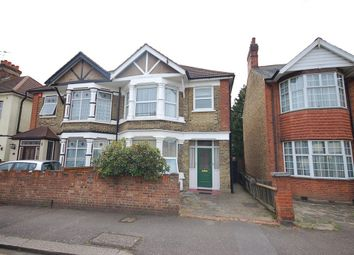 Thumbnail 1 bedroom maisonette for sale in Marshalls Road, Romford