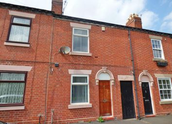 Thumbnail 3 bed property to rent in Gordon Street, Knutton, Newcastle-Under-Lyme