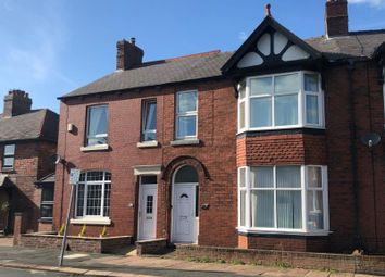 Thumbnail 3 bedroom terraced house to rent in Greystone Road, Carlisle, Cumbria, 2D