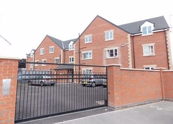 Thumbnail 2 bed flat to rent in Mornington Court, Sandiacre