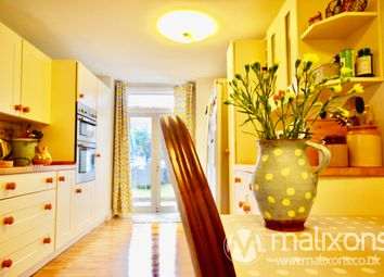 Thumbnail 3 bed terraced house for sale in Railton Road, Herne Hill