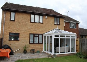 Thumbnail 5 bed semi-detached house for sale in Camellia Close, Rainham, Kent