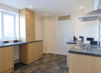 Thumbnail 2 bed flat to rent in Station Road, Ashington