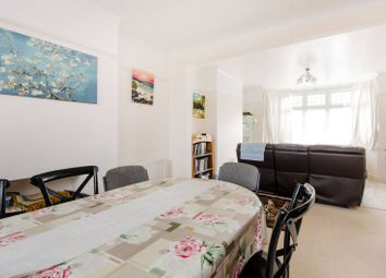 Thumbnail 4 bedroom property to rent in Sandbourne Avenue, Wimbledon