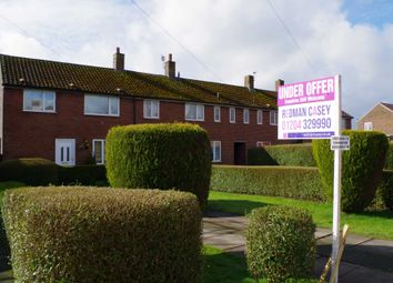 Thumbnail 3 bed town house for sale in Vicarage Road, Blackrod, Bolton