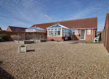 Thumbnail 2 bed detached bungalow for sale in Heythrop Road, Cleethorpes