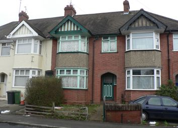 3 bed terraced house to rent in Chester Avenue, Leagrave, Luton LU4