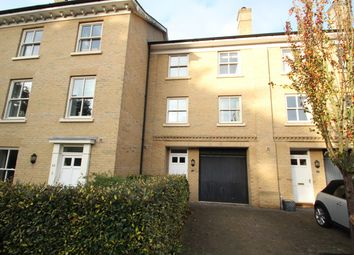 Thumbnail 3 bed town house for sale in St Anthonys Crescent, Ipswich