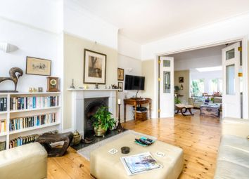 Thumbnail 4 bed detached house for sale in Benson Road, Forest Hill