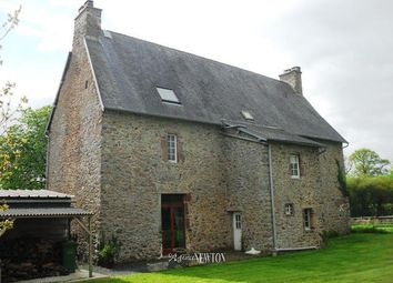 Thumbnail 5 bed property for sale in St Lo, 50620, France