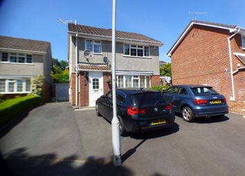 Thumbnail 4 bed detached house to rent in Wardlow Gardens, Plymouth, Devon