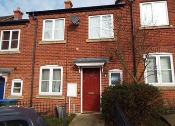 Thumbnail 3 bedroom terraced house for sale in Shenstone Road, Edgbaston, Birmingham, West Midlands