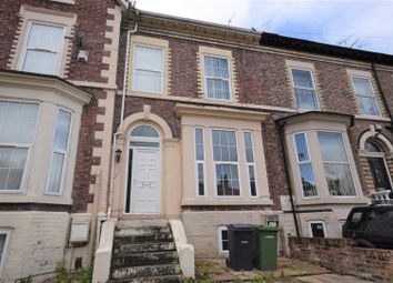 Thumbnail 4 bedroom property to rent in James Street, Prenton