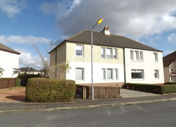 Thumbnail 1 bedroom flat to rent in Colinslee Drive, Paisley