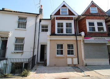 North Street, Eastbourne BN21. 3 bed property