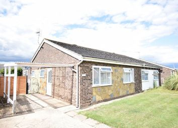 Thumbnail 2 bed semi-detached bungalow for sale in Lavenham Close, Clacton-On-Sea