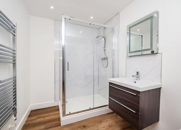 Thumbnail 2 bed flat to rent in Unthank Road, Norwich