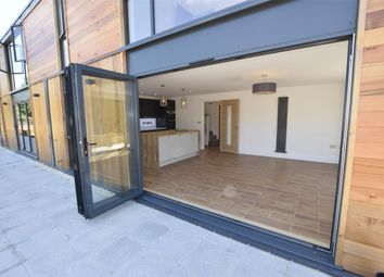 Thumbnail 4 bedroom property for sale in Plot 1 The Old Mill, Mill Lane, Frampton Cotterell, Bristol