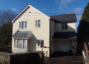 Thumbnail 4 bed detached house for sale in Buckshaft Road, Cinderford