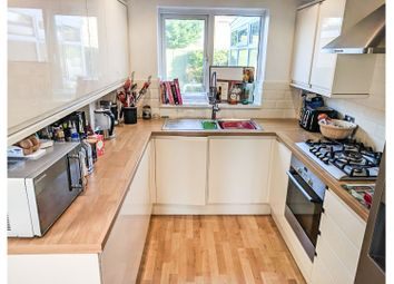 Thumbnail 3 bed semi-detached house to rent in Chippers Road, Worthing