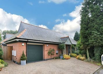 Thumbnail 4 bed detached bungalow for sale in Brickyard Lane, Farnsfield, Newark