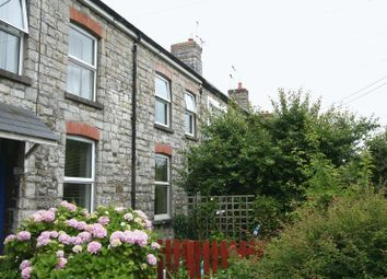 Thumbnail 2 bed terraced house to rent in West End Terrace, Llantwit Major