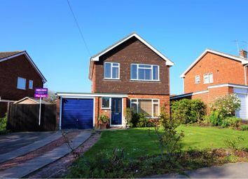 Thumbnail 3 bed detached house for sale in Dunsmore Ride, Princes Risborough