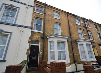 Thumbnail 6 bed terraced house for sale in Castle Road, Scarborough