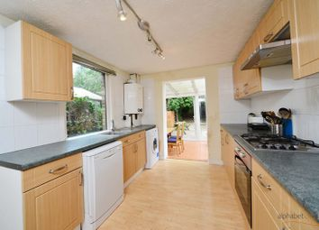 Thumbnail 4 bed terraced house to rent in Plough Way, Surrey Quays