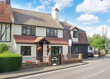 Thumbnail 4 bed semi-detached house for sale in Maldon Road, Tiptree, Colchester