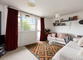 Thumbnail 2 bed flat for sale in Nye Bevan Estate, London