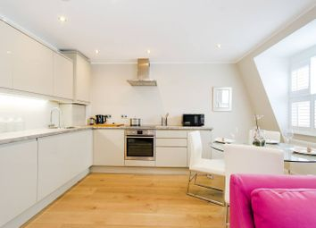 Thumbnail 1 bed flat for sale in North End Road, West Brompton