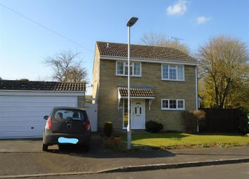Thumbnail 3 bed detached house to rent in Park Road, Henstridge, Templecombe