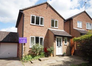 Thumbnail 3 bedroom link-detached house for sale in Hibiscus Grove, Bordon