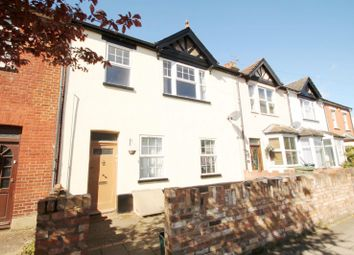 Thumbnail 2 bedroom flat to rent in High Street, London Colney, St.Albans