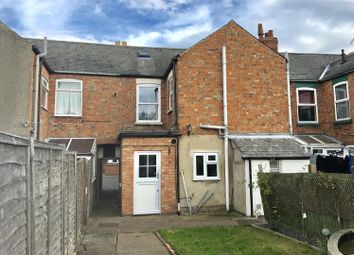 Thumbnail 2 bed terraced house for sale in Nether Street, Harby, Melton Mowbray