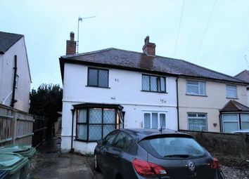Thumbnail 7 bed end terrace house to rent in Bulan Road, Headington, Oxford