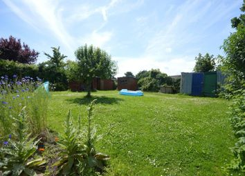 Thumbnail 2 bed terraced house for sale in Church Road, Alphington, Exeter, Devon