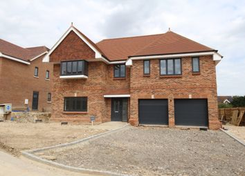 Weston Road, Upton Grey, Basingstoke RG25. 5 bed detached house