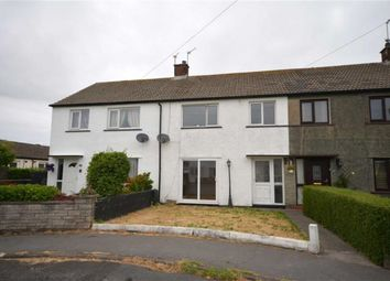 Thumbnail 3 bed terraced house for sale in Park Road, Millom, Cumbria