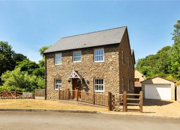 Thumbnail 4 bed detached house for sale in School Road, Oldland Common, Bristol, Gloucestershire