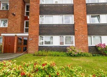 Thumbnail 2 bed flat for sale in Heathfield House, 485 Pensby Road, Wirral, Merseyside