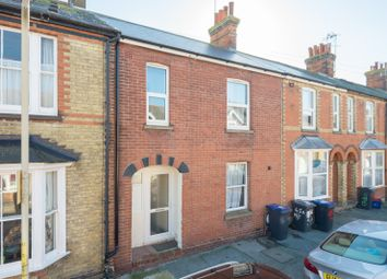 Thumbnail 5 bed terraced house to rent in Martyrs Field Road, Canterbury