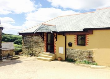 Thumbnail 2 bed cottage to rent in St. Keyne, Liskeard