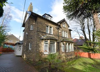 Thumbnail 6 bed detached house for sale in Heaton Grove, Bradford