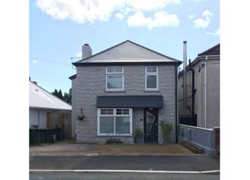 3 bed detached house for sale in Crossway, Rogiet NP26