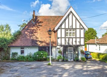 Thumbnail 3 bed detached house for sale in Airport Industrial Estate, Main Road, Biggin Hill, Westerham