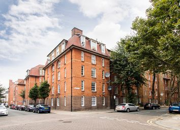 Thumbnail 2 bed flat for sale in Camlet Street, Shoreditch
