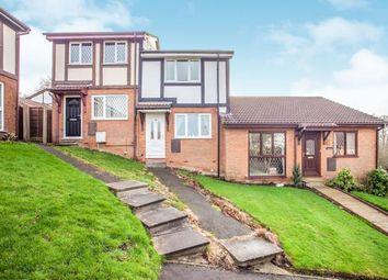 Thumbnail 2 bed terraced house for sale in Highbank, Blackburn, Lancashire, .